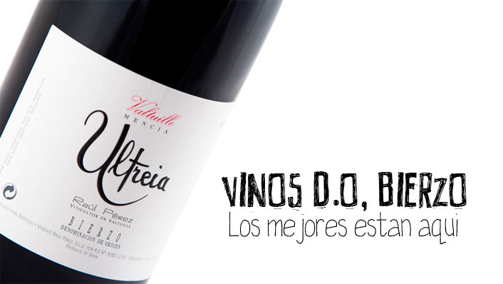 banner vino bierzo