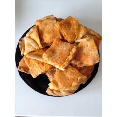 Empanada precocida berciana 1Kg- Se servirá a partir del día 09/07/09
