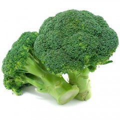 Brocoli ecológico pieza 0,7 a 1 kg aprox