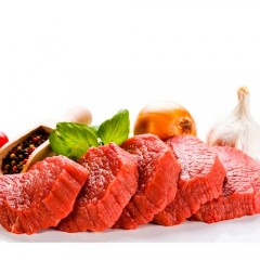 Solomillo de carne roja. 2,5Kg aprox.