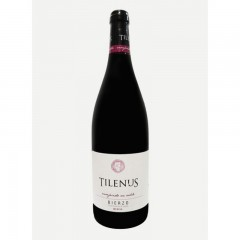 Vino Tilenus Roble