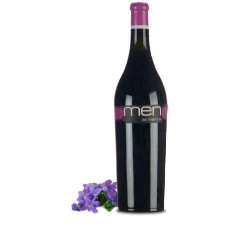 Vino Men de Mencía
