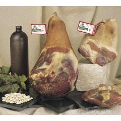 Lacón salado natural 2,5 Kg