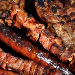 Pack especial Barbacoa Cerdo y ternera para 4-6 personas
