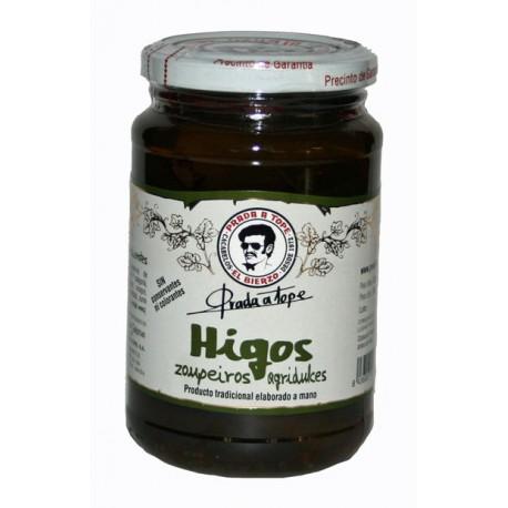 Higos Zoupeiros Agridulces (peso neto 385 grs)
