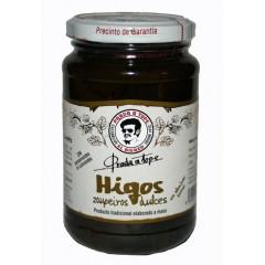 Higos Zoupeiros Dulces (peso neto 450 grs)