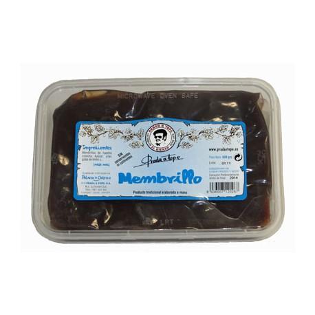 Membrillo (tarrina 600 grs)