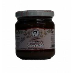 Mermelada de Cerezas (peso neto 222 grs.)