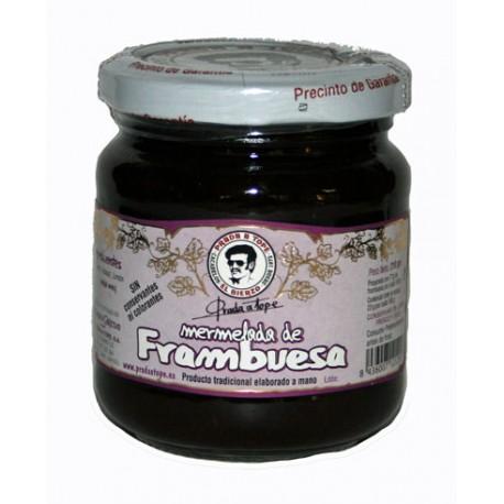 Mermelada de Frambuesa 210 grs
