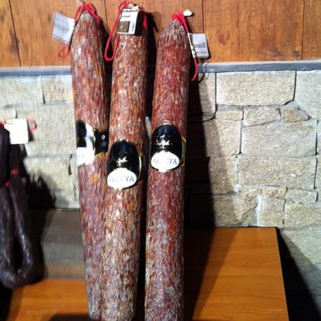 Chorizo vela Halal 2,5 Kg