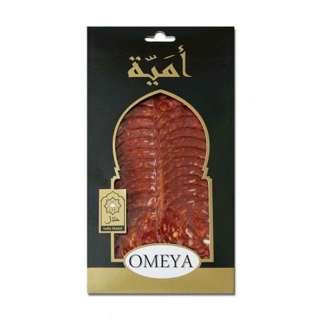 Chorizo vela 100gr Halal