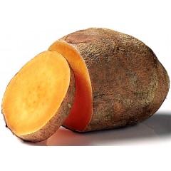 Boniato o batata. Caja de 4Kg aprox