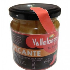 Queso Vallelongo picante
