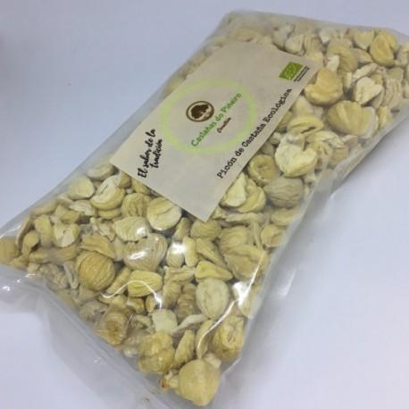 Picón de castaña ecológica 500gr
