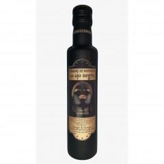 Vinagre de manzana con Ajo negro 250ml