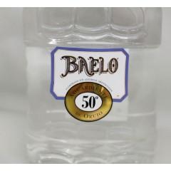 Garrafa de Orujo-3 LITROS DE 50º