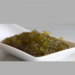 Mermelada de pimiento verde 120gr