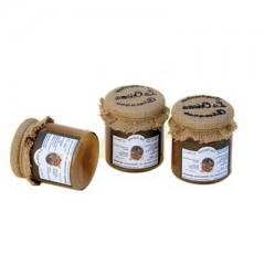 Mermelada de Pera (peso neto 220 grs)
